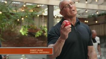 Sysco TV Spot, 'Sysco Stocks the Chopped: Impossible Pantry' - Thumbnail 2