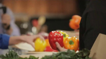 Sysco TV Spot, 'Sysco Stocks the Chopped: Impossible Pantry' - Thumbnail 6