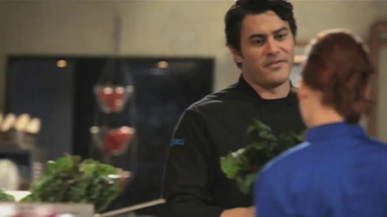 Sysco TV Spot, 'Sysco Stocks the Chopped: Impossible Pantry' - Thumbnail 7