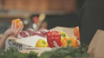 Sysco TV Spot, 'Sysco Stocks the Chopped: Impossible Pantry' - Thumbnail 9