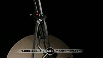 MaxiClimber TV Spot, 'Pruébalo' [Spanish] - Thumbnail 3