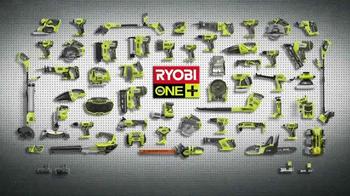Ryobi Days TV Spot, 'The Power Tool Game' - Thumbnail 7
