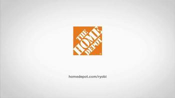 Ryobi Days TV Spot, 'The Power Tool Game' - Thumbnail 8