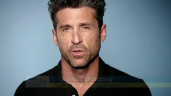 Breakaway From Cancer TV Spot, 'Essential' Patrick Dempsey - Thumbnail 1