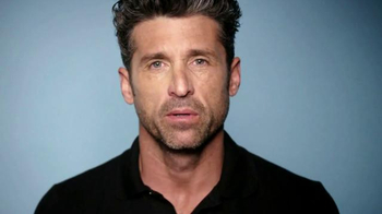 Breakaway From Cancer TV Spot, 'Essential' Patrick Dempsey - Thumbnail 2