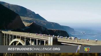 Best Buddies International TV Spot, 'Best Buddies Challenge: Hearst Castle' - Thumbnail 1