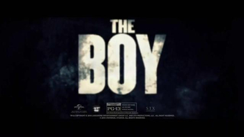 XFINITY On Demand TV Spot, 'The Boy' - Thumbnail 6