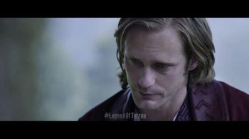 The Legend of Tarzan - Alternate Trailer 2