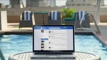 Hampton Inn & Suites TV Spot, 'Free WiFi: Air' - Thumbnail 3
