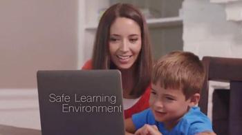 Liberty University Online Academy TV Spot, 'Christian Based Curriculum' - Thumbnail 1