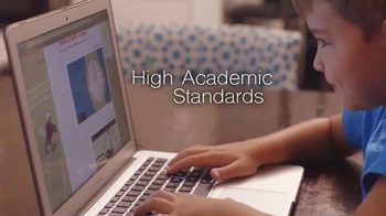 Liberty University Online Academy TV Spot, 'Christian Based Curriculum'