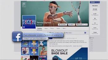 Tennis Express TV Spot, 'Shopaholics Anonymous' - Thumbnail 6