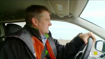 Texas Tourism TV Spot, 'Animal Planet: Wild Side' Featuring Pete Nelson - Thumbnail 3