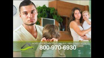 Mortgage Modification Helpline TV Spot, 'Loan Modification'