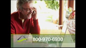 Mortgage Modification Helpline TV Spot, 'Loan Modification' - Thumbnail 4