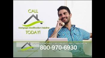 Mortgage Modification Helpline TV Spot, 'Loan Modification' - Thumbnail 5