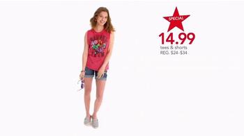 Macy's Super Saturday Sale TV Spot, 'Plenti Points' - Thumbnail 5