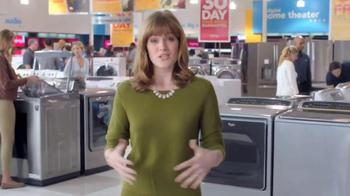h.h. gregg Memorial Day Sale TV Spot, 'FOBO' - Thumbnail 2