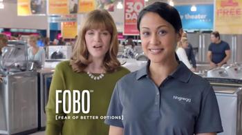 h.h. gregg Memorial Day Sale TV Spot, 'FOBO' - Thumbnail 4
