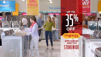 h.h. gregg Memorial Day Sale TV Spot, 'FOBO' - Thumbnail 7