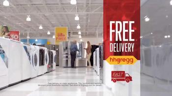 h.h. gregg Memorial Day Sale TV Spot, 'FOBO' - Thumbnail 8