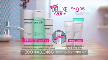 Proactiv TV Spot, 'It Starts With You' Featuring Julianne Hough - Thumbnail 7