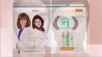 Proactiv TV Spot, 'It Starts With You' Featuring Julianne Hough - Thumbnail 2