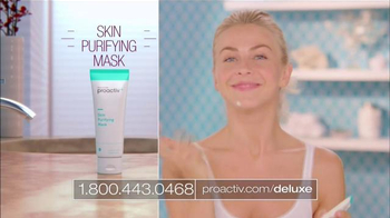 Proactiv TV Spot, 'It Starts With You' Featuring Julianne Hough - Thumbnail 4