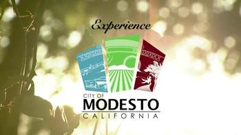 City of Modesto TV Spot, 'Experience Modesto' - Thumbnail 10