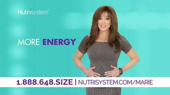 Nutrisystem Turbo10 TV Spot, 'It Happened' Ft. Marie Osmond, Dan Marino - Thumbnail 10