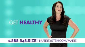 Nutrisystem Turbo10 TV Spot, 'It Happened' Ft. Marie Osmond, Dan Marino - Thumbnail 5
