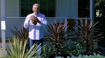Amgen TV Spot, 'Breakaway from Heart Disease' Featuring Joe Montana - Thumbnail 1