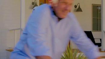 Amgen TV Spot, 'Breakaway from Heart Disease' Featuring Joe Montana - Thumbnail 7