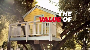 True Value Hardware TV Spot, 'The Value of a Moment in Time' - Thumbnail 2