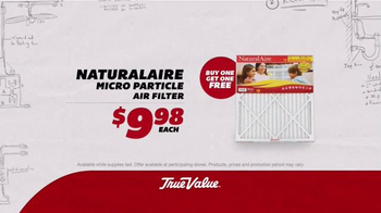True Value Hardware TV Spot, 'The Value of a Moment in Time' - Thumbnail 4