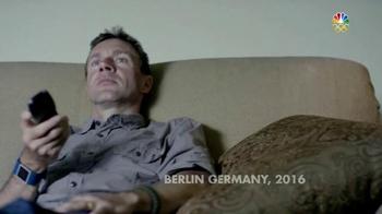 Visit California TV Spot, 'NBC Sports: Amgen' Featuring Jens Voigt - Thumbnail 2