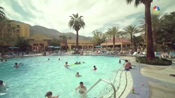 Visit California TV Spot, 'NBC Sports: Amgen' Featuring Jens Voigt - Thumbnail 3