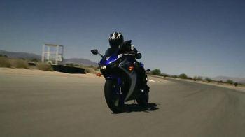 Yamaha R3 TV Spot, 'Ready for Action'