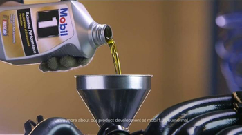 Mobil 1 TV Spot, 'Like New'