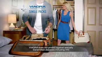Viagra Single Packs TV Spot, 'Escape' - Thumbnail 1