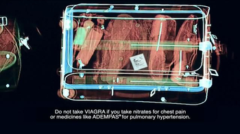 Viagra Single Packs TV Spot, 'Escape' - Thumbnail 3