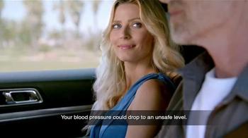 Viagra Single Packs TV Spot, 'Escape' - Thumbnail 4