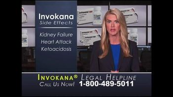 Invokana Legal Helpline thumbnail