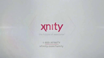 XFINITY On Demand TV Spot, 'Shows for the Entire Family' - Thumbnail 10