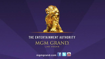 MGM Grand TV Spot, 'What's Your Craving?' - Thumbnail 8