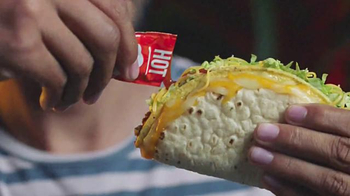 Taco Bell $5 Cravings Deal TV Spot, 'All the Cravings You Can Handle' - Thumbnail 1