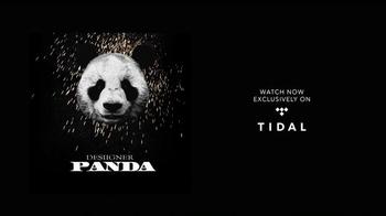 TIDAL TV Spot, 'Desiigner: Panda' - Thumbnail 8