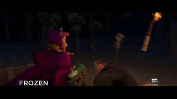 XFINITY On Demand TV Spot, 'Build Your Disney and Pixar Collection' - Thumbnail 2