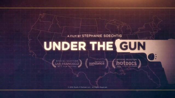 EPIX TV Spot, 'Under the Gun'