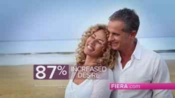 Fiera TV Spot, 'Let's Talk About It' - Thumbnail 8
